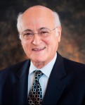 Abdulfattah John Jandali