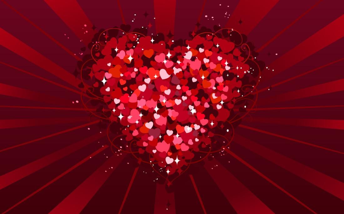 Happy Valentines Day !