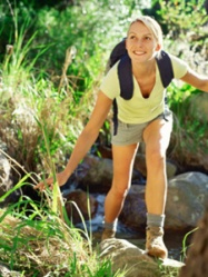 Top ten tips before going to hiking alone