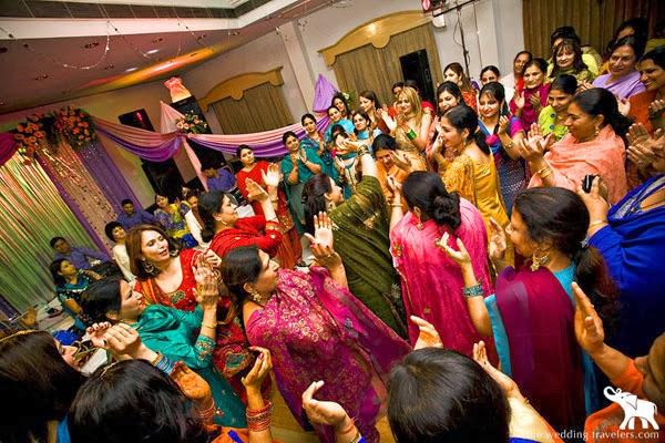 sangeet-weddingtravelers