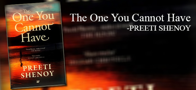 The-One-You-Cannot-Have-Book-Review