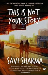 this is not your story review